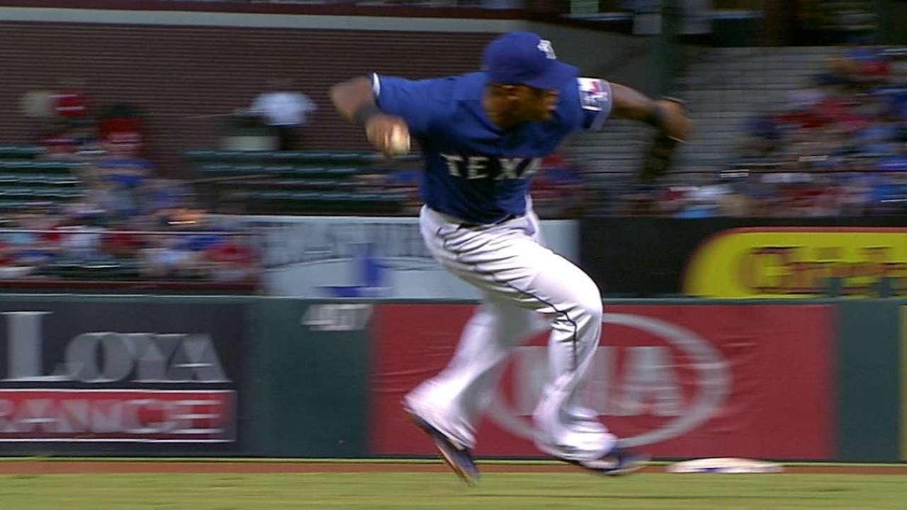 Home run ball derails Mikolas in loss to Rays
