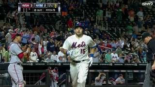 d'Arnaud solidifying Mets' future at catcher