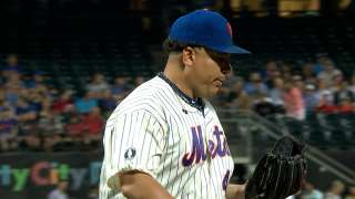 Colon scratched, heading to bereavement list