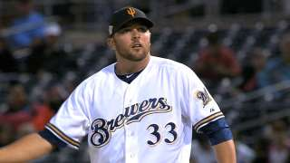 Brewers prospect Goforth has tools to be closer