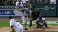 Mariners pass Tigers in Wild Card race with win