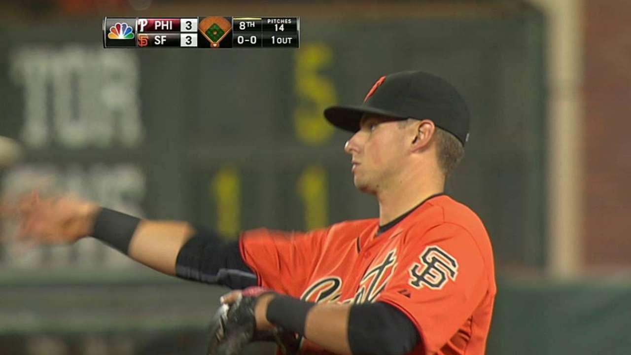 Trip home to NY helps clear Panik's head