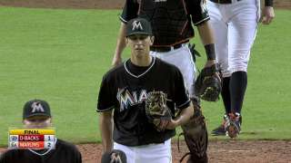 Cishek seeks to right ship amid August troubles