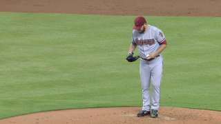 Five errors catch up to D-backs in loss to Marlins