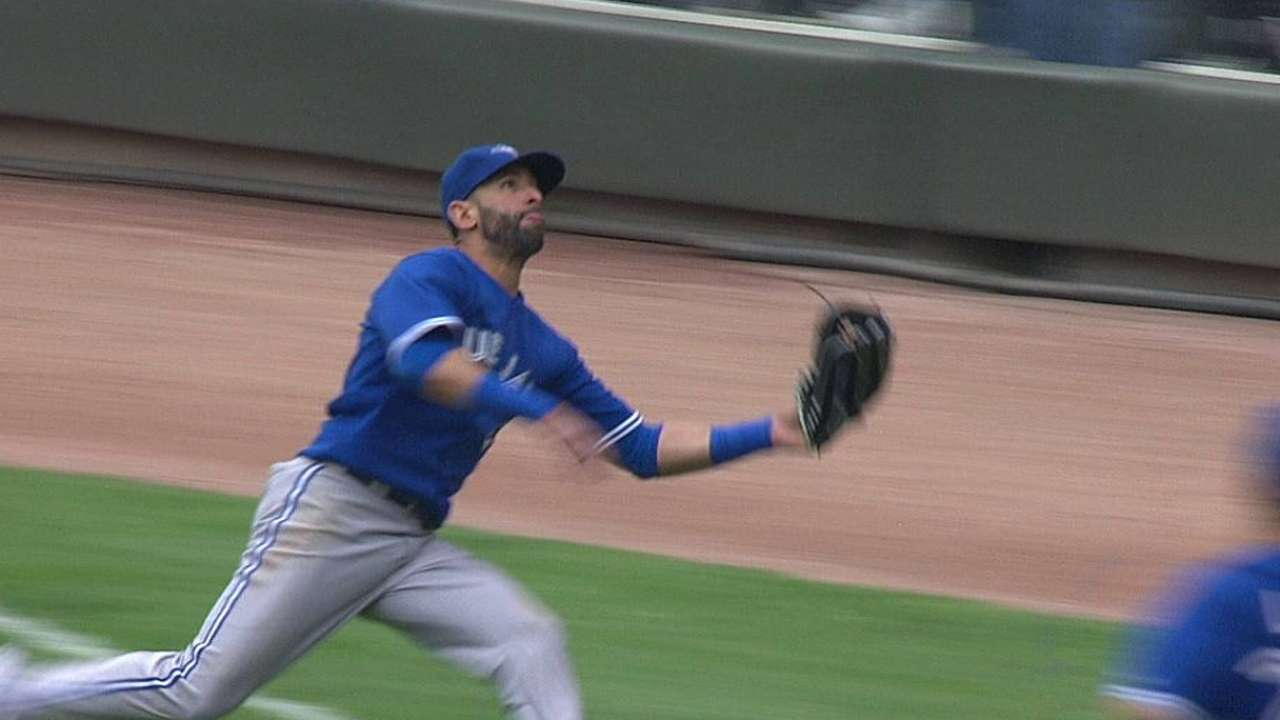 Blue Jays battle back but can't catch White Sox