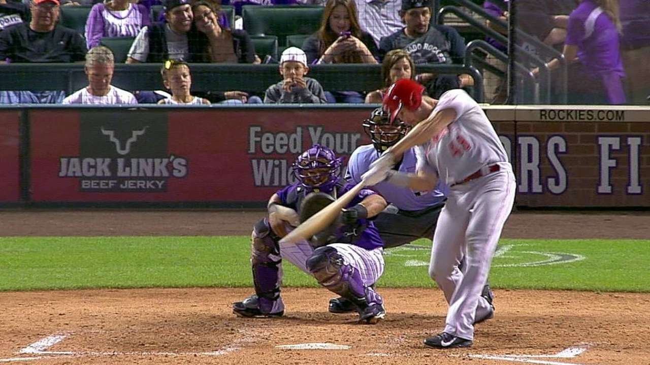 Ludwick's two-run homer