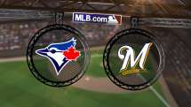8/20/14: Slugfest goes Blue Jays' way