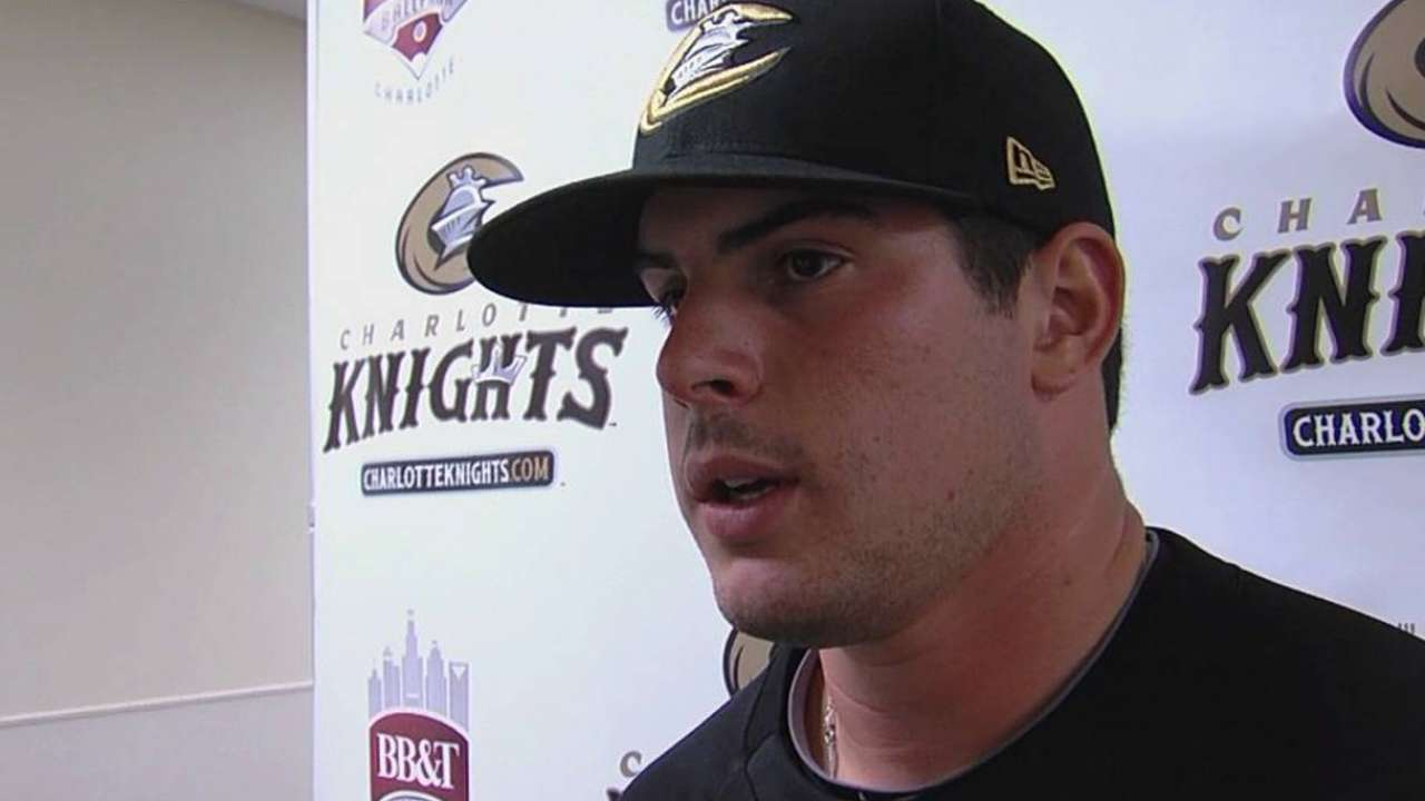 Rodon's September plans not yet determined