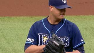 Cobb wins duel with Price as Rays blank Tigers