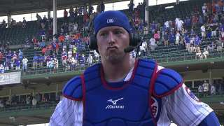 Discussion with Torre clarifies Rule 7.13 for Cubs