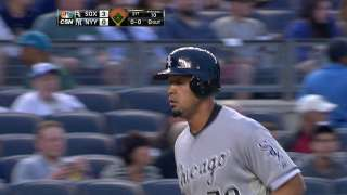 Abreu's 33rd homer not enough for White Sox