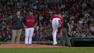 Kelly on track for next start; Bogaerts on hold