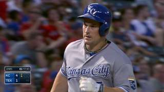Willingham homers, adds to great start in KC