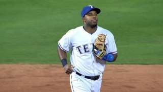 Andrus seeing ball better