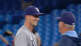 Coming off gem, Smyly hopes to get Rays rolling