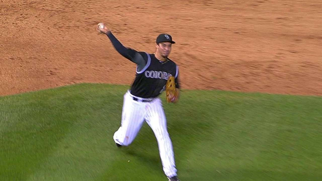 Command woes wreck Rox chances in loss to Fish