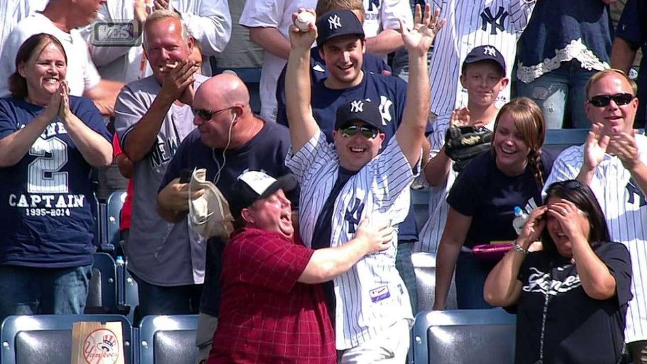 Prado y Beltrán guiaron a los Yankees a la victoria