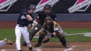 After cruising early, Peralta unravels in loss to Bucs