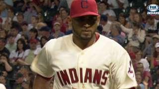 Indians to ramp up Salazar's spring regimen