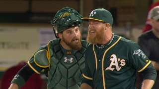 Doolittle not too worried about pain in his side