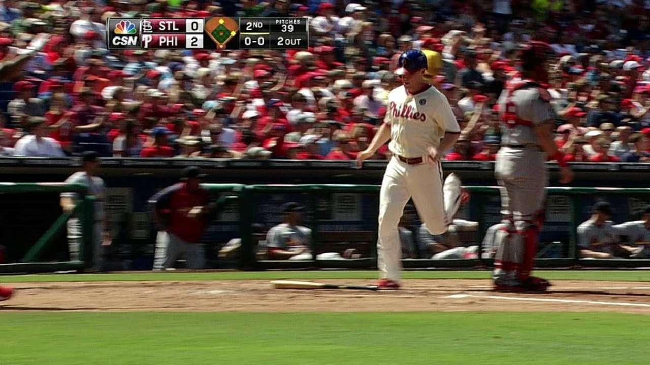 MLB Notebook: Unusual batting crown race