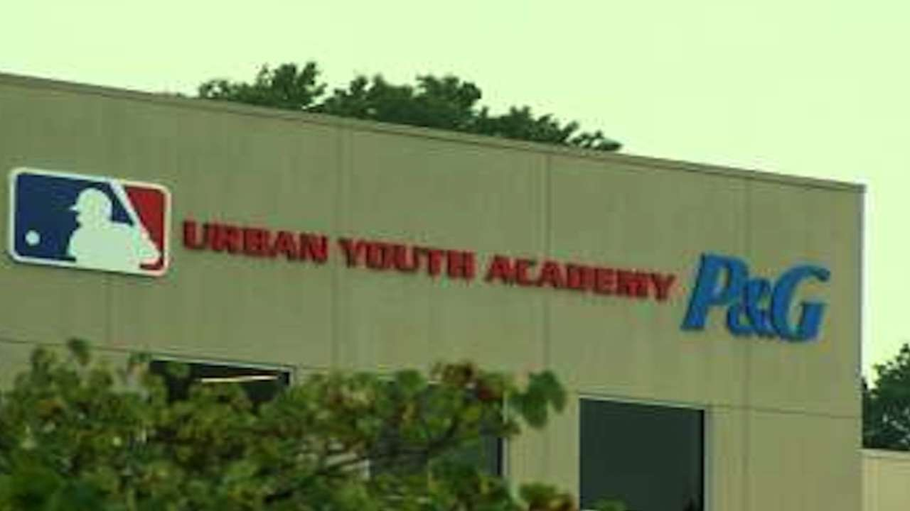 New Urban Youth Academy a point of pride in Cincy