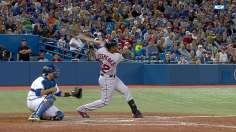 Cespedes' 10th-inning single ends skid