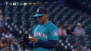 Elias hopes to give Mariners boost in Wild Card race