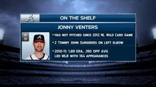 Venters shut down; Shae's return on hold