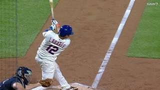 Lagares' all-around effort leads Mets in series opener