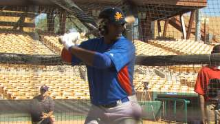 Calling all hitters: Cubs adding Soler to display case