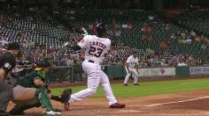 Jose Altuve, Chris Carter could finish with special seasons for…