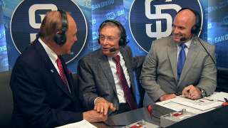 Selig hints at All-Star Game in Petco's future