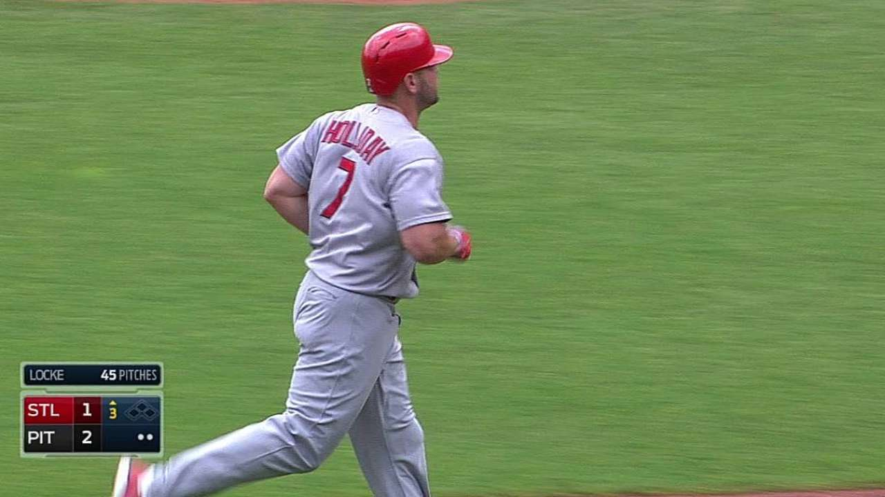 Cards go quietly against Bucs to end road swing