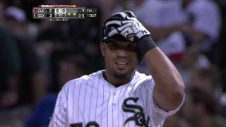 Abreu ups RBI total to 96 in White Sox victory