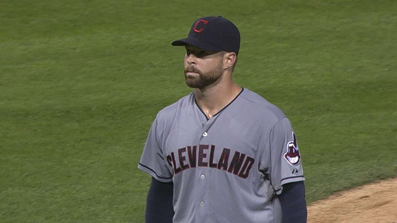 Kluber, Callaway address ace's mechanical flaws