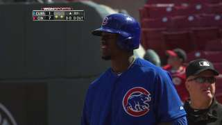 Offense can't find groove in Arrieta's brief outing