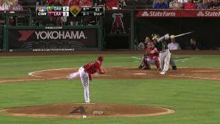 Trout, Donaldson rival leaders on the WAR path
