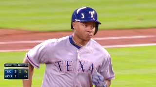 Rookie uprising: Young hitters seize night vs. Astros