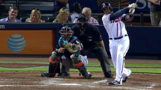 Upton, Minor lead Braves in bounce-back contest vs. Phils