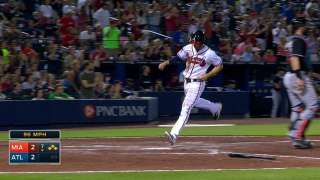 Heyward, J. Upton lead attack in back-and-forth tilt