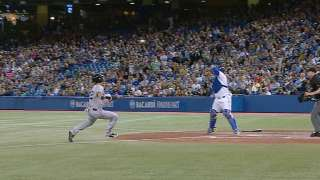 Play at home in Toronto gets pair of reviews