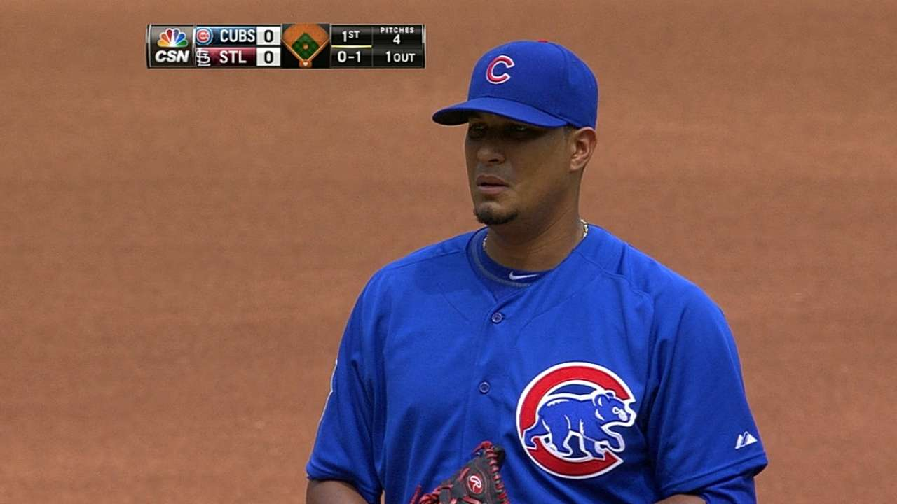 Three homers back Doubront's sharp debut