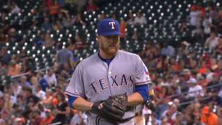 Others have exited with no-hitter