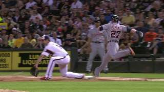 Ausmus loses challenge of close play at first