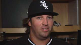 Wilkins, Snodgress part of White Sox shuffle