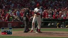 The Grand Slam: Cardinals take over first place in NL Central f…