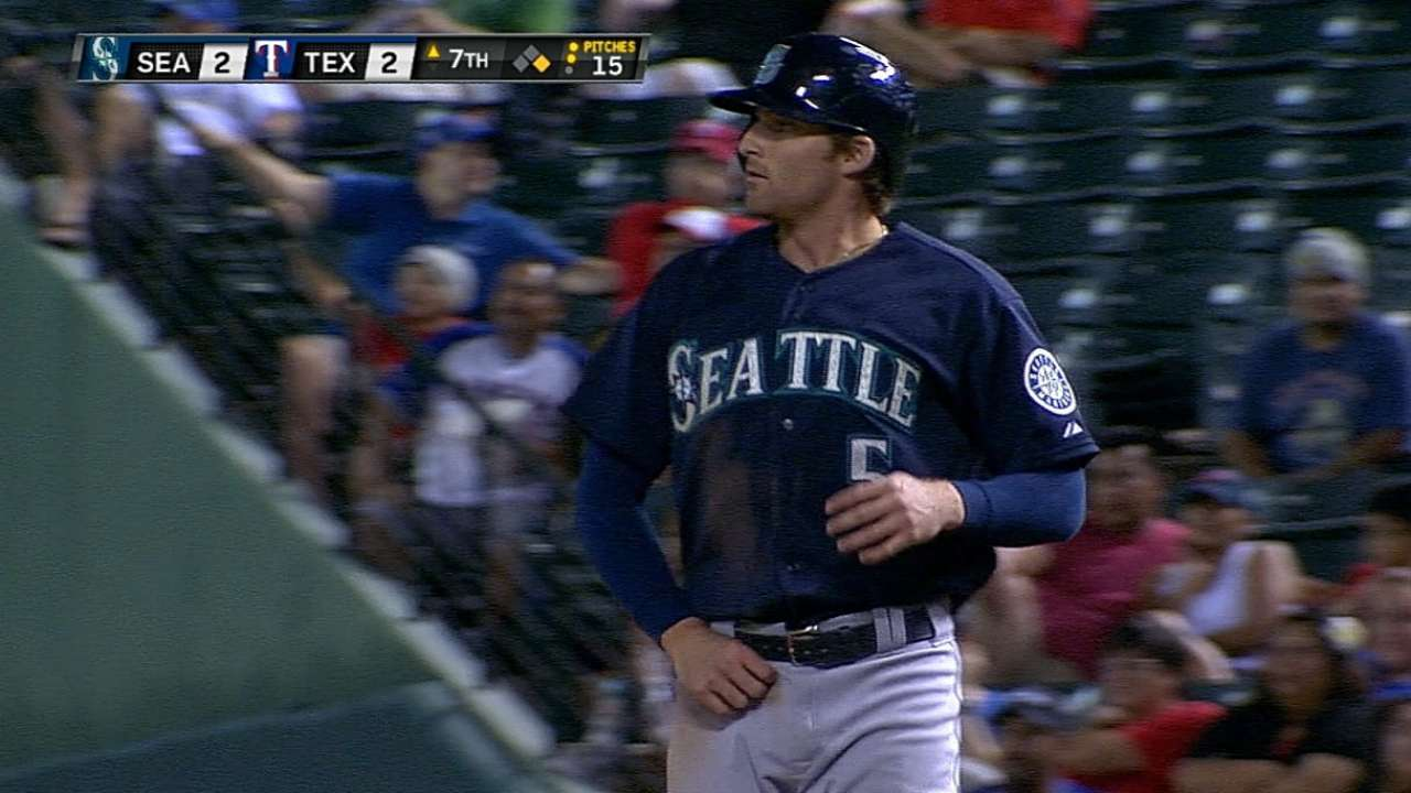 McClendon impressed by Miller's strong stretch run