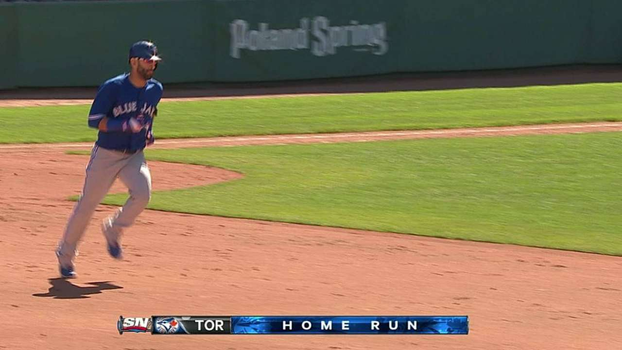 Blue Jays finish trip five back of second Wild Card
