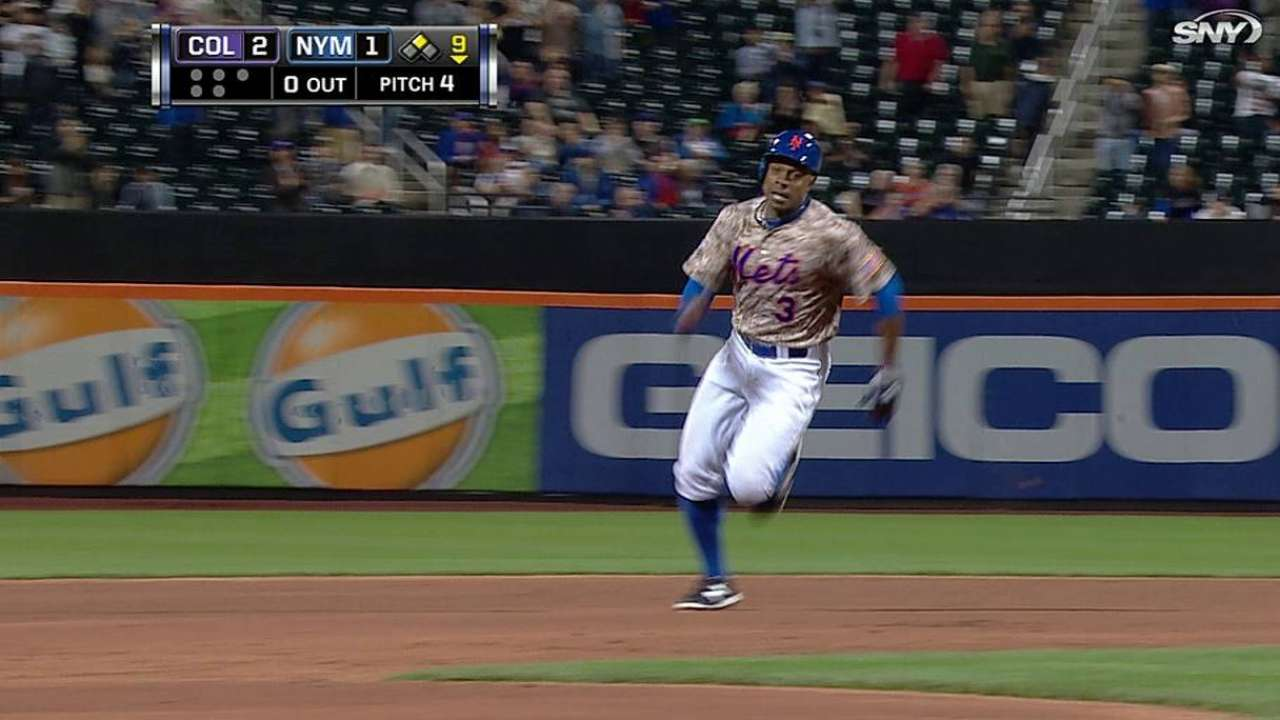 Mets considering changes to Citi Field's dimensions